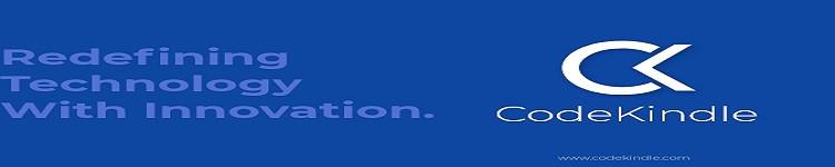 CodeKindle Solutions Pvt. Ltd.