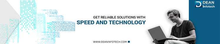 Dean Infotech Pvt Ltd