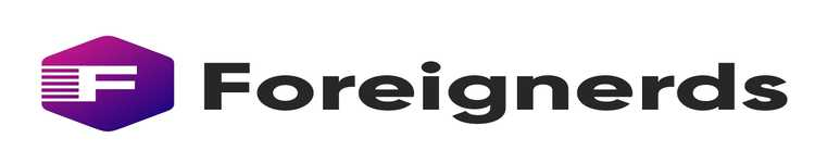 Foreignerds INC.