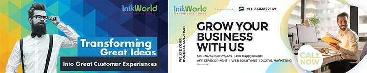 InikWorld Technologies Pvt Ltd