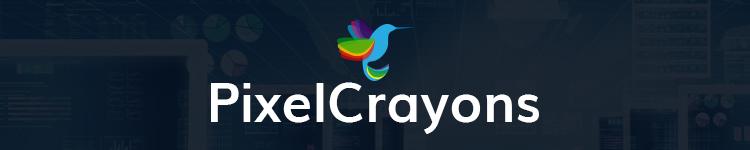PixelCrayons