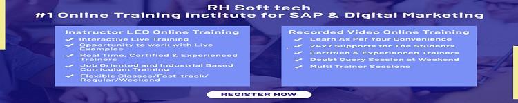 RH Soft Tech