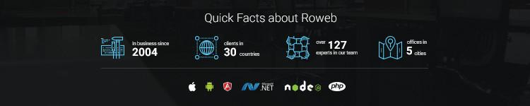 Roweb Development