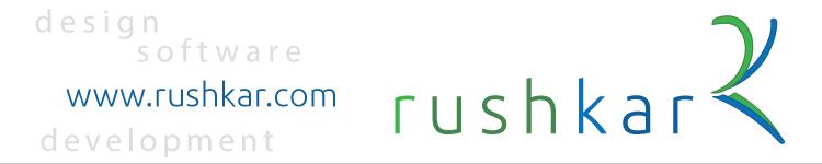 Rushkar