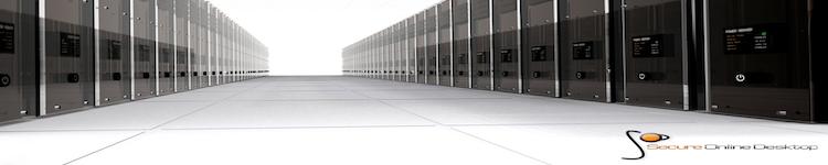 Secure Online Desktop