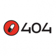 404 // Mobile & web apps