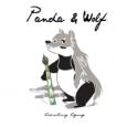 Panda & Wolf