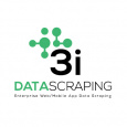 3i Data Scraping Services