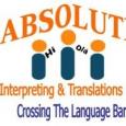 Absolute Interpreting & Translations