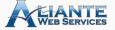 Aliante Web Services