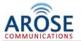 Arose Communications