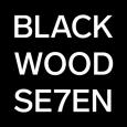 Blackwood seven