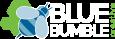 Blue Bumble