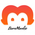 BornMonkie Studios