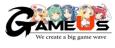 GameUS Inc