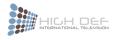 High Def International Television