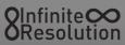 Infinite Resolution