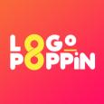 Logo Poppin