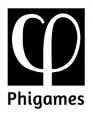 Phigames