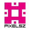 Pixelsz online vormgeving