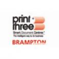 Print Three