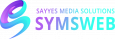 Sayyes Media Solutions SYMSWEB