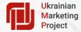 Ukrainian Marketing Project
