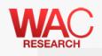 WAC Research