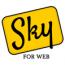 SkyForWeb