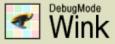 DebugMode Wink
